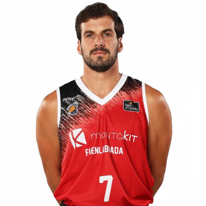 Photo of Tomas Bellas, 2019-2020 season