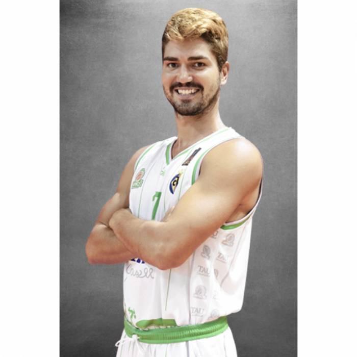 Photo de Oscar Alvarado, saison 2020-2021