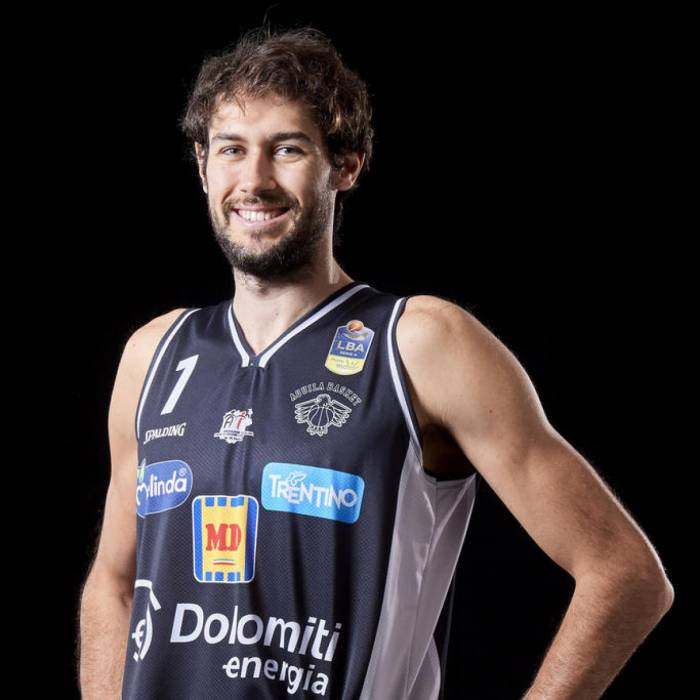 Photo of Davide Pascolo, 2018-2019 season