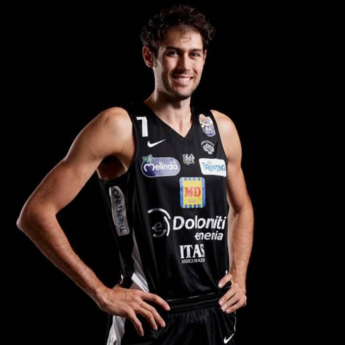 Photo of Davide Pascolo, 2020-2021 season