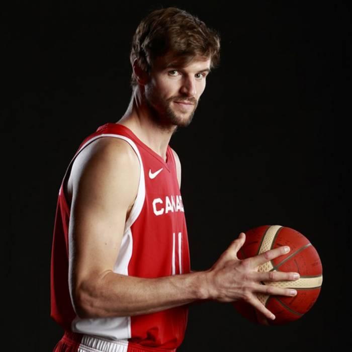 Photo of Aaron Doornekamp, 2021-2022 season