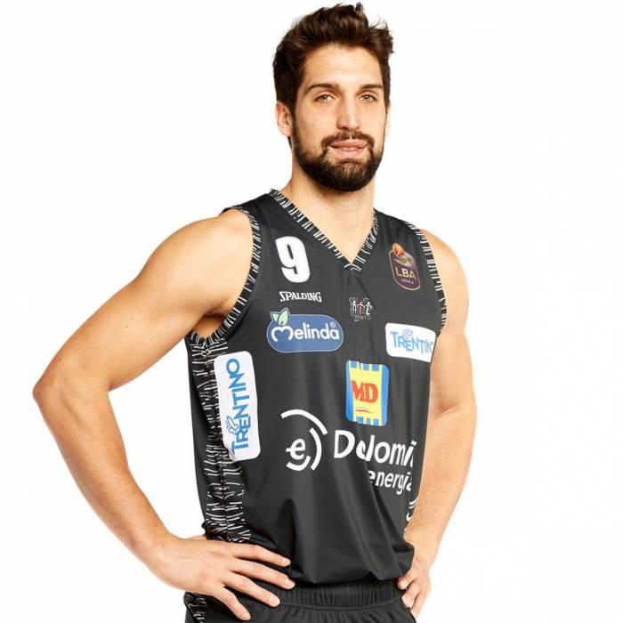Photo de Fabio Mian, saison 2019-2020