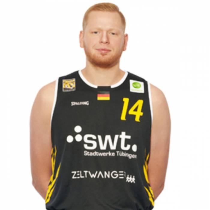 Photo de Philipp Neumann, saison 2019-2020