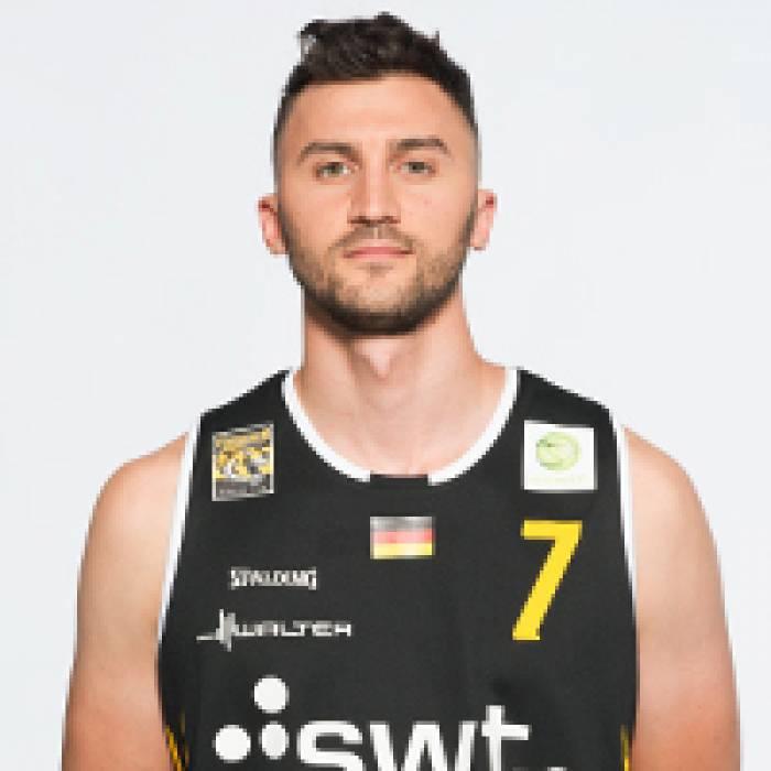 Photo de Besnik Bekteshi, saison 2018-2019