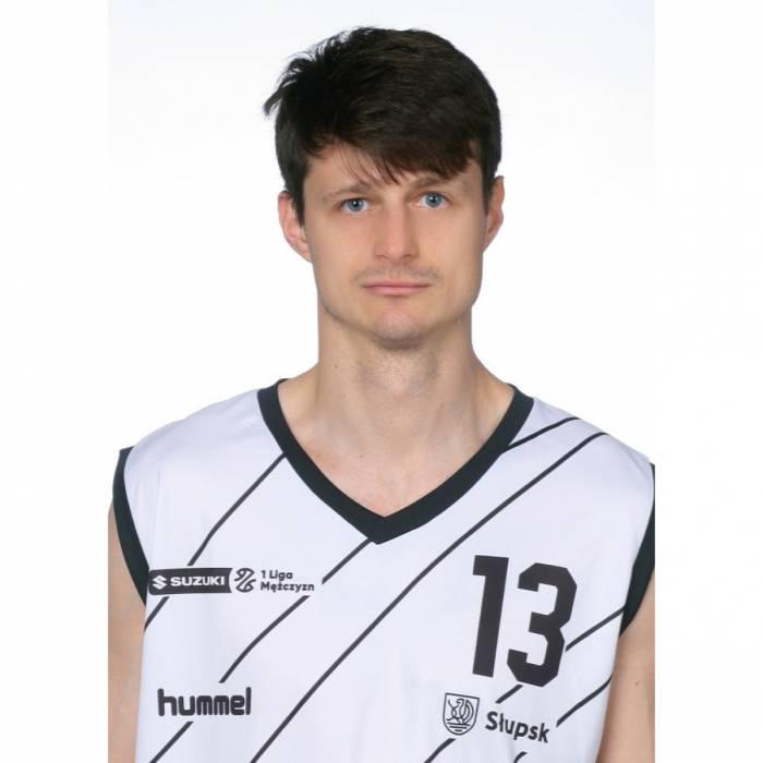 Photo of Patryk Przyborowski, 2020-2021 season