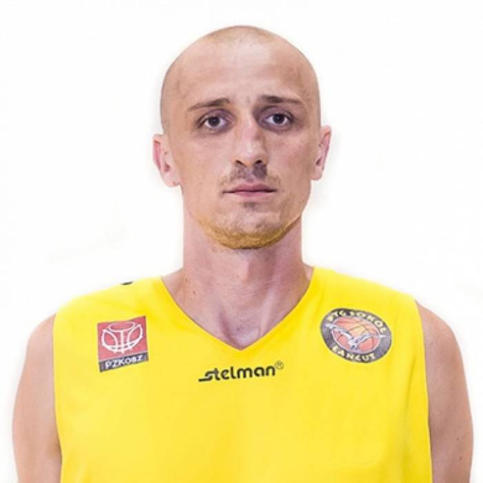 Photo of Maciej Klima, 2018-2019 season