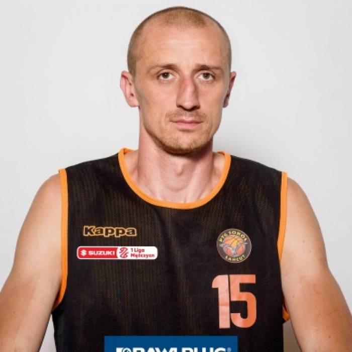 Photo of Maciej Klima, 2020-2021 season