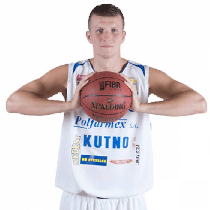 Photo of Mateusz Bartosz, 2015-2016 season