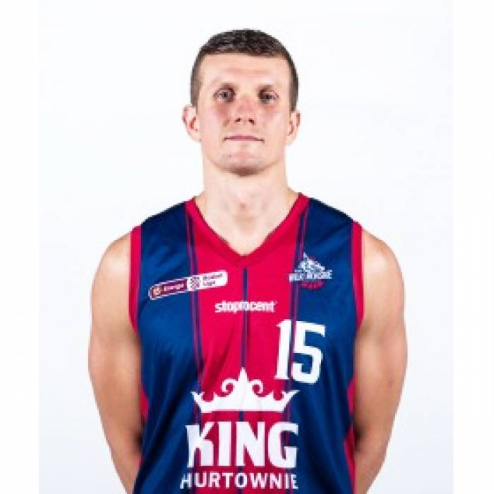 Photo of Mateusz Bartosz, 2019-2020 season
