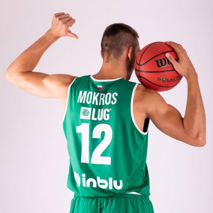 Photo of Jaroslaw Mokros, 2018-2019 season
