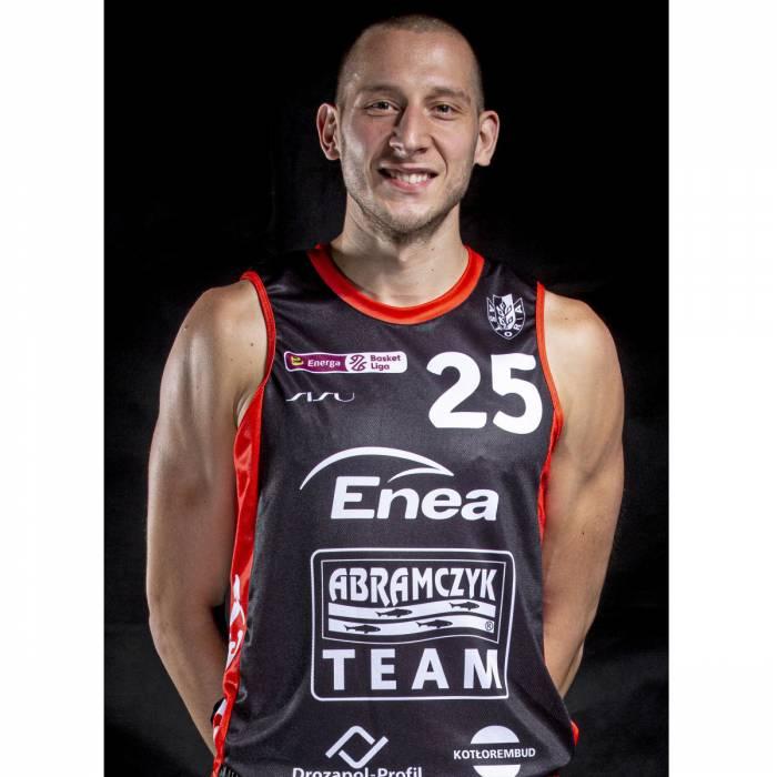 Michal Nowakowski nuotrauka, 2019-2020 sezonas