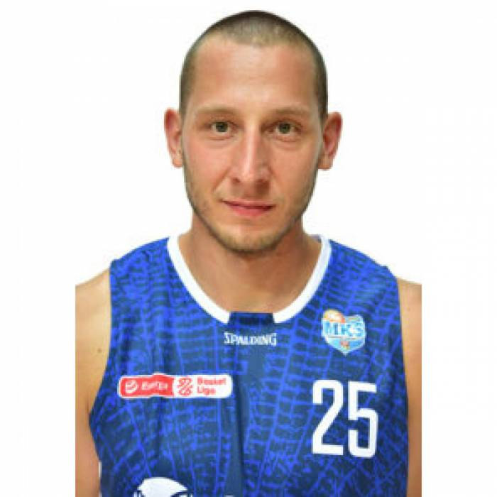 Michal Nowakowski nuotrauka, 2020-2021 sezonas