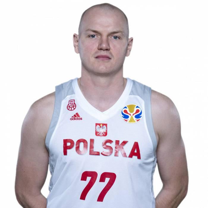 Photo de Damian Kulig, saison 2019-2020