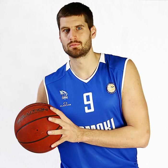 Photo of Djordje Gagic, 2016-2017 season