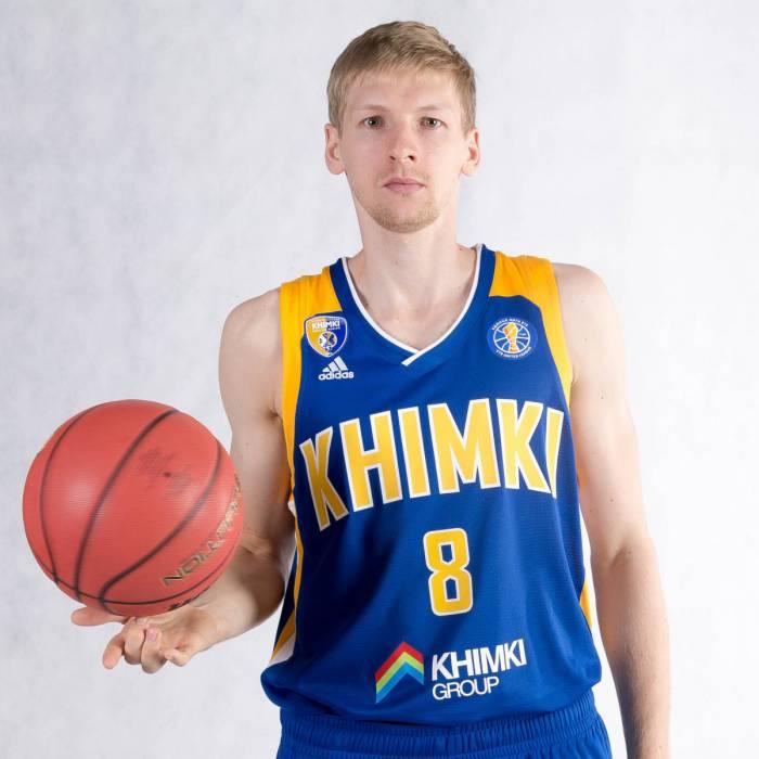 Photo de Viatcheslav Zaitsev, saison 2017-2018