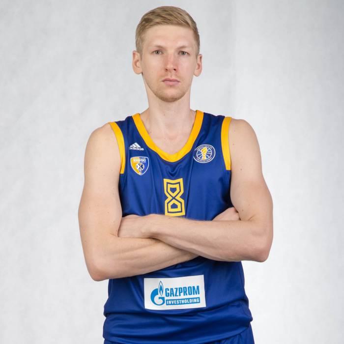 Photo de Viatcheslav Zaitsev, saison 2018-2019