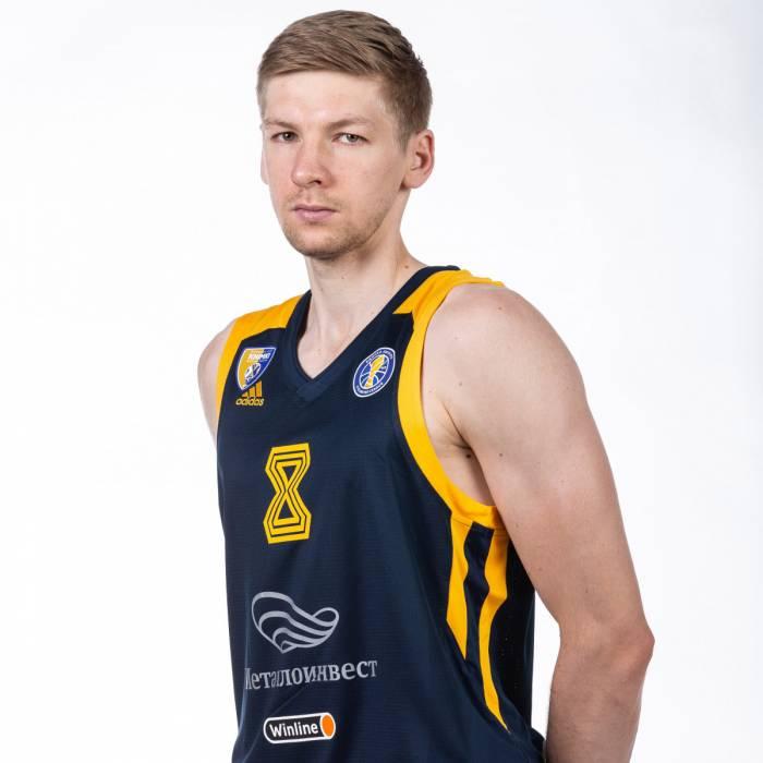 Photo de Viatcheslav Zaitsev, saison 2019-2020