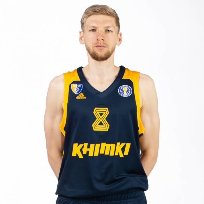 Photo de Viatcheslav Zaitsev, saison 2020-2021