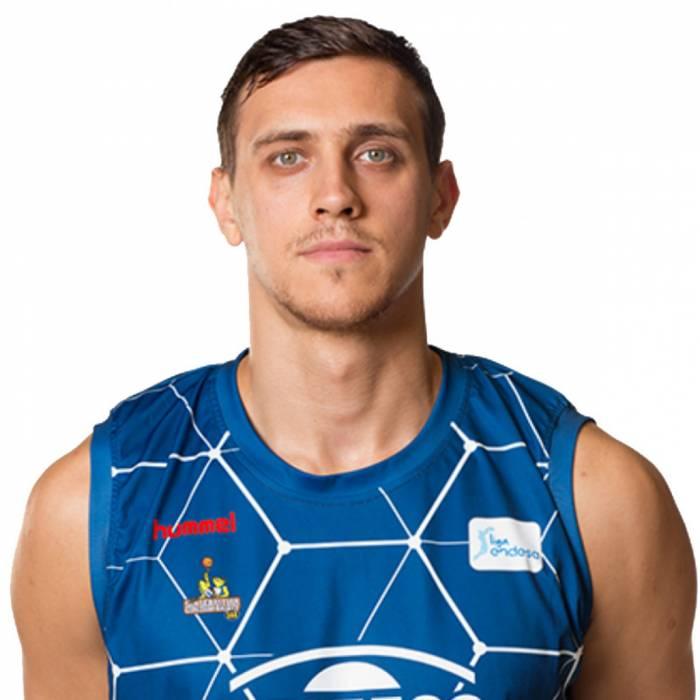 Photo de Vyacheslav Bobrov, saison 2018-2019