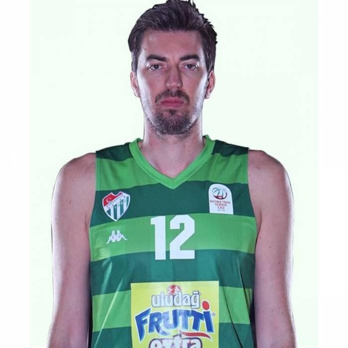 Photo of Izzet Turkyilmaz, 2019-2020 season