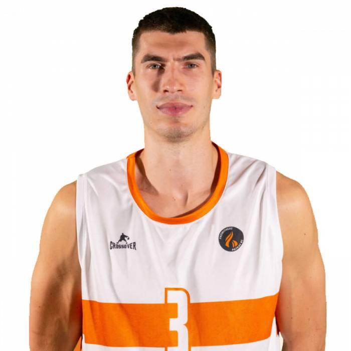 Photo of Oleksandr Lypovyy, 2019-2020 season