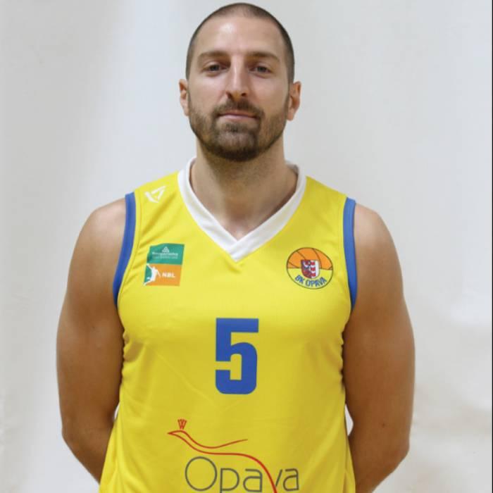 Photo de Vojtech Bratcenkov, saison 2019-2020