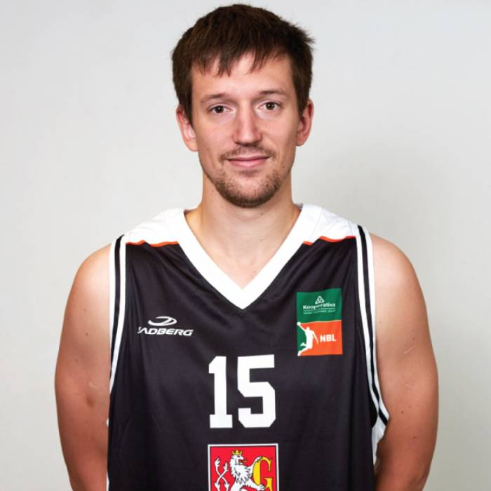 Photo de Ondrej Peterka, saison 2019-2020