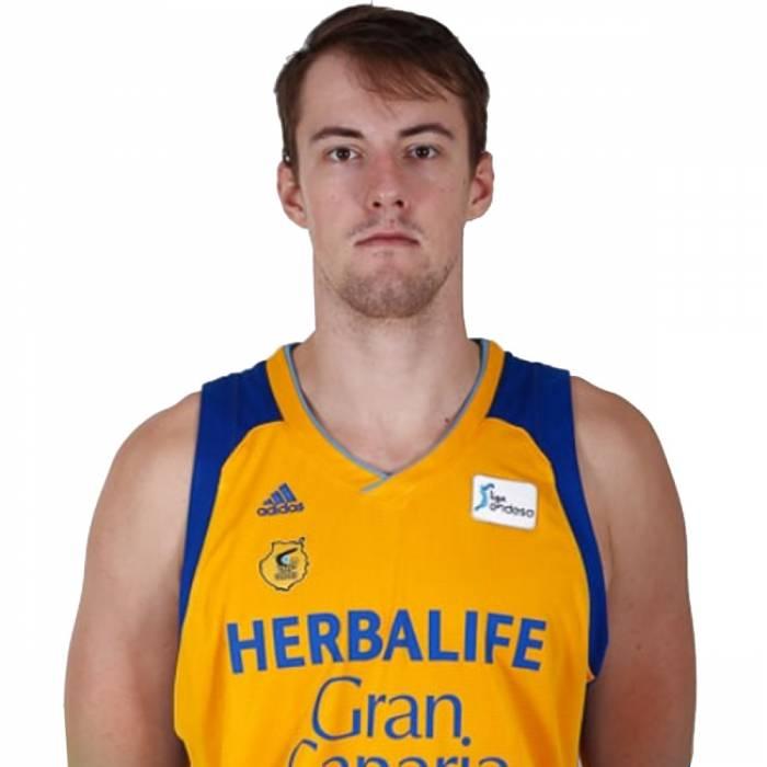 Photo of Ondrej Balvin, 2017-2018 season