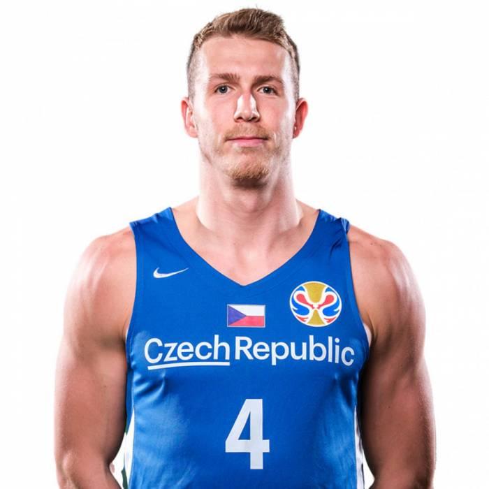 Foto di Tomas Vyoral, stagione 2019-2020