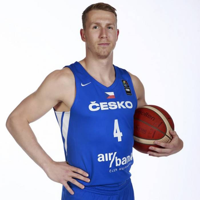 Foto di Tomas Vyoral, stagione 2021-2022