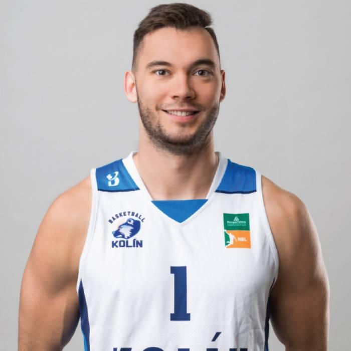 Photo de Adam Ciz, saison 2018-2019