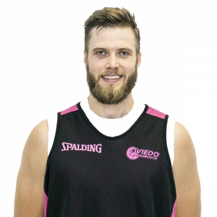 Photo de Matti Nuutinen, saison 2018-2019