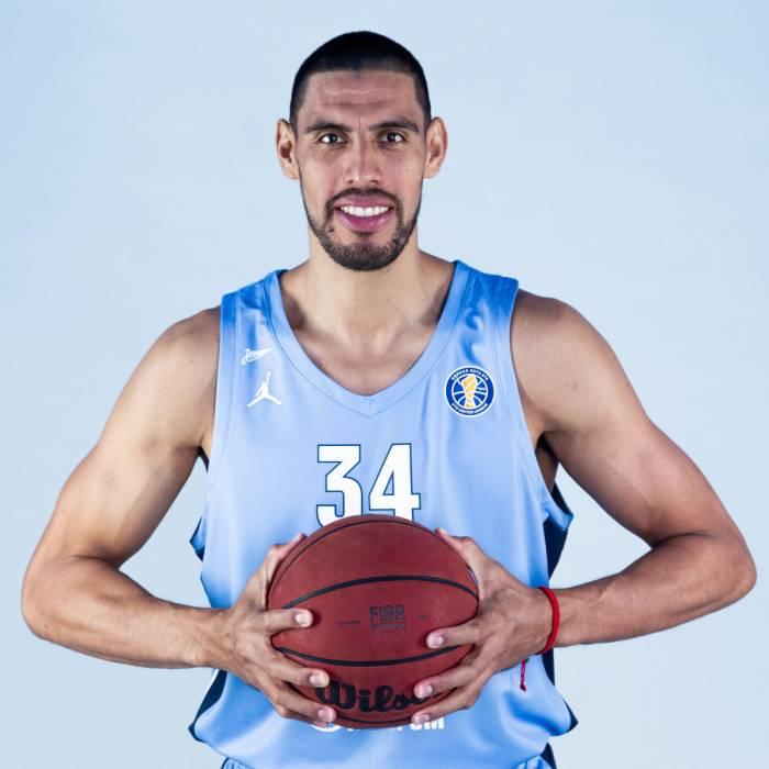 Photo of Gustavo Ayon, 2019-2020 season