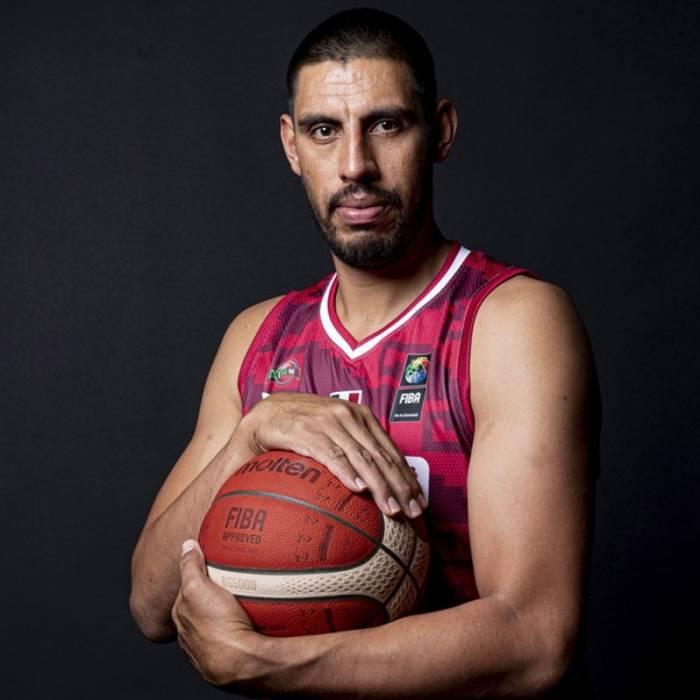 Photo de Gustavo Ayon, saison 2021-2022
