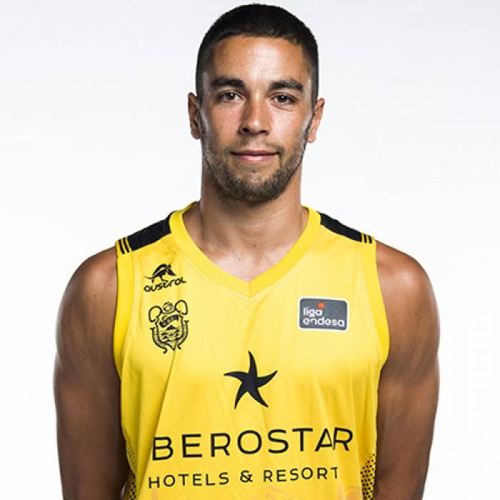 Photo de Alejandro Lopez, saison 2019-2020