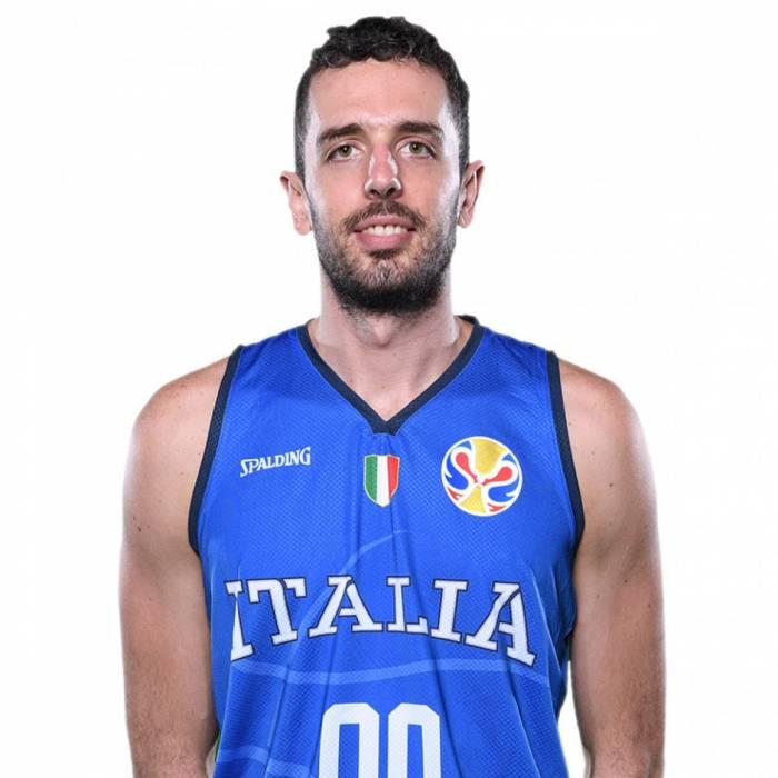 Photo of Amedeo Della Valle, 2019-2020 season