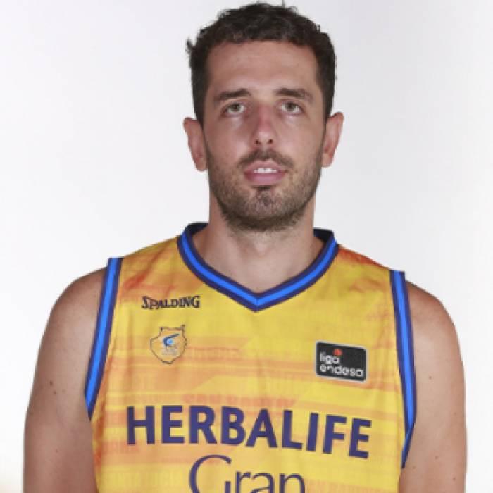 Photo of Amedeo Della Valle, 2020-2021 season