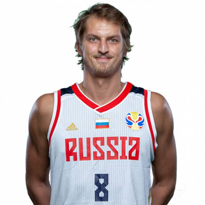 Photo of Vladimir Ivlev, 2019-2020 season