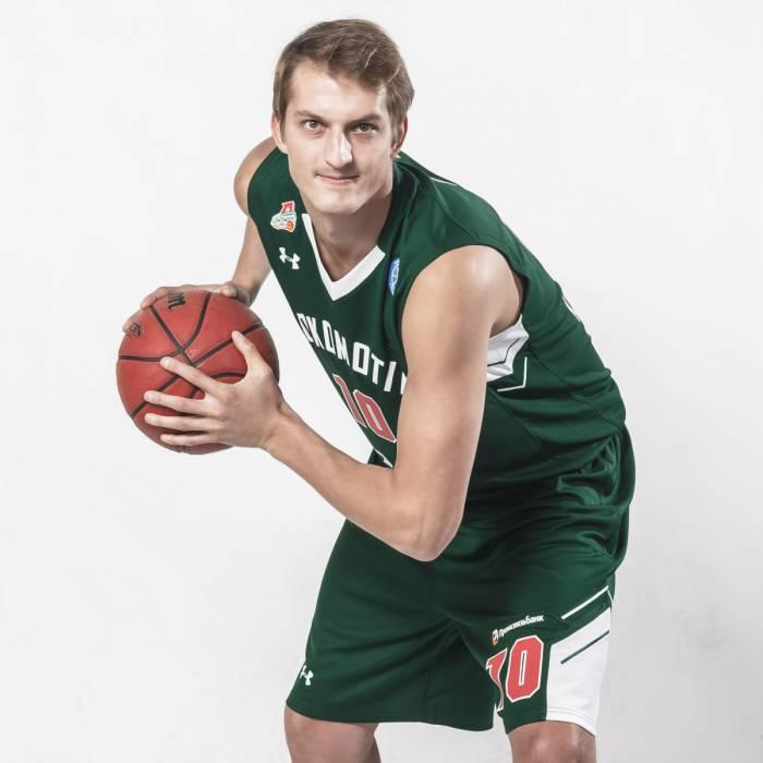 Photo de Vladimir Ivlev, saison 2017-2018