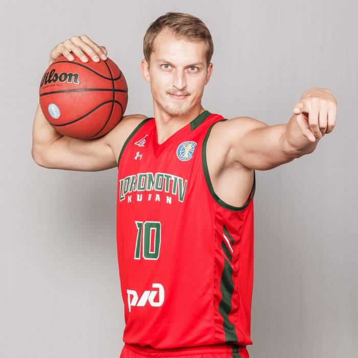 Photo de Vladimir Ivlev, saison 2018-2019
