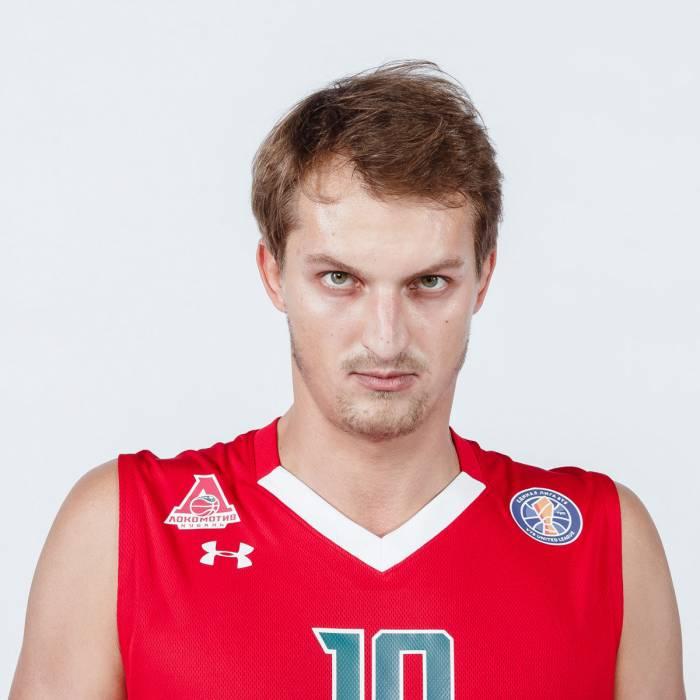 Photo de Vladimir Ivlev, saison 2019-2020