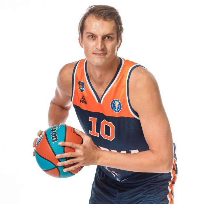 Photo de Vladimir Ivlev, saison 2020-2021
