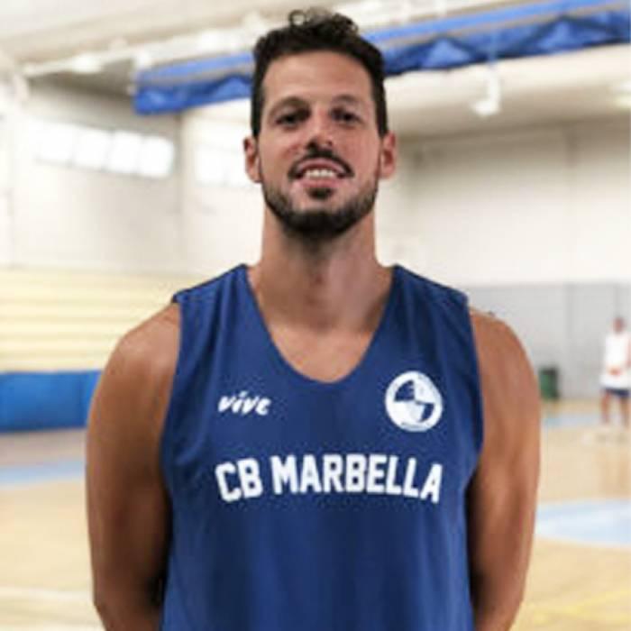 Photo of Alejandro Navajas, 2019-2020 season