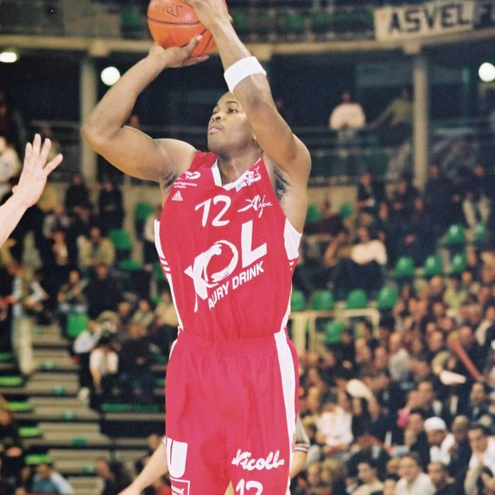 Photo de Tony Stanley, saison 2002-2003