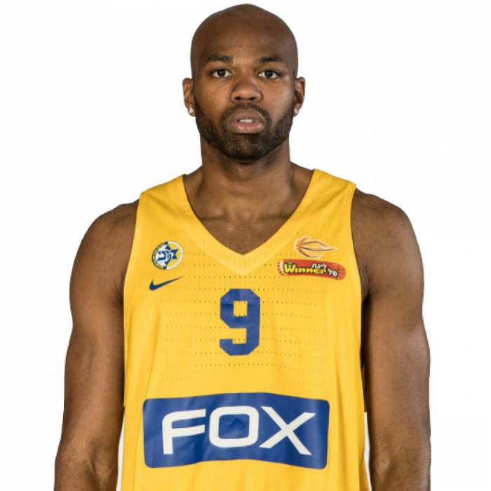 Photo of Alexander Tyus-Cecchini, 2017-2018 season