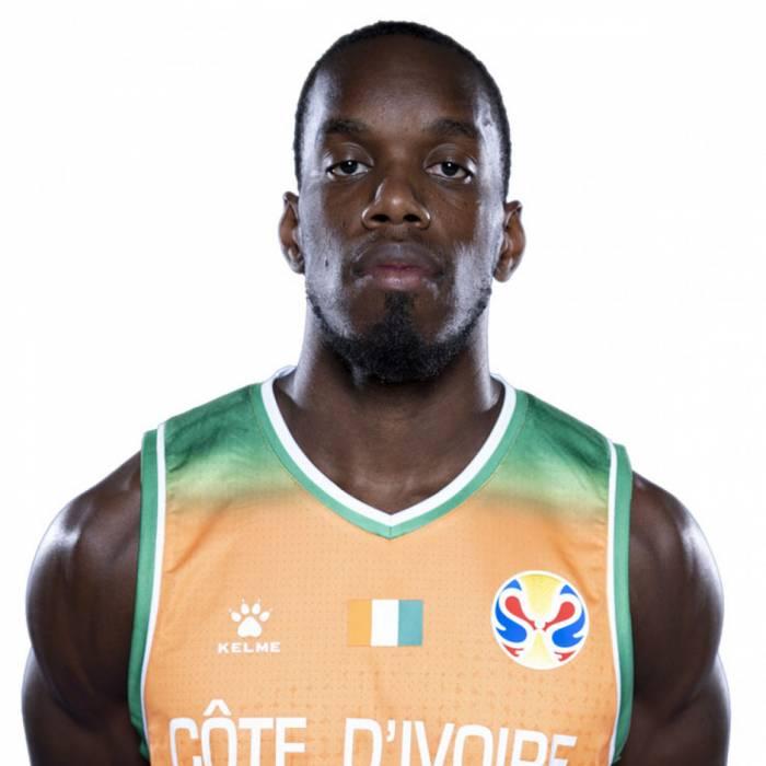 Photo of Charles Abouo, 2019-2020 season
