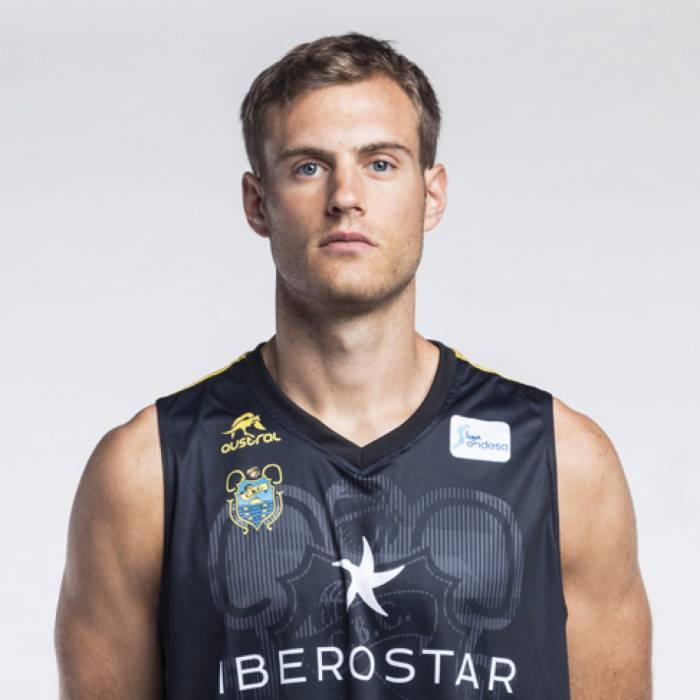 Photo de Tim Abromaitis, saison 2018-2019