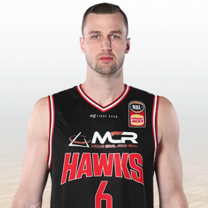Photo of Andrew Ogilvy, 2019-2020 season
