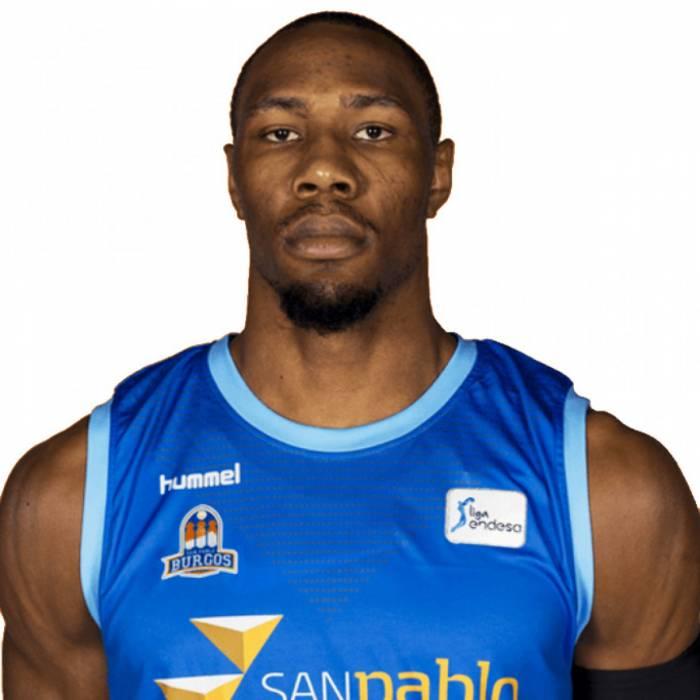 Photo de Dominique Sutton, saison 2018-2019