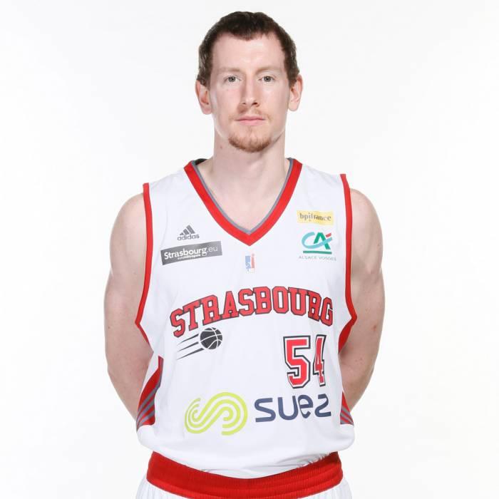 Photo of Matt Howard, 2016-2017 season